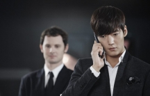 Choi Jin-Hyuk is an actor on the popular Korean drama series 'Heirs' about wealthy Korean high school students who wrestle with social hierarchies and romance.