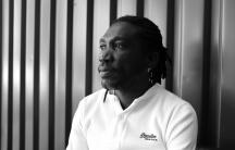 Gay rights advocate John Abdallah Wambere says his life has been threatened in Uganda.