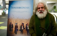 Mohammad Rahamian is a prominent Iranian playwright who's just made his first film inside Iran.