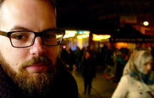 Robert Timm has been active with the Identitarian Movement in Berlin since April 2016.