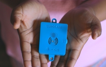 An engineering professor in South Africa challenged his students to come up with a way to prevent devastating shack fires that displace thousands. One of them came up with this fire detector, Lumkani, that can alert a neighborhood.