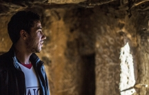 Three years after the start of the revolution, Osam Dabea goes back to the cave where his mother, sister and young brother found refuge during heavy shelling.