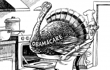 Thanksgiving Obamacare