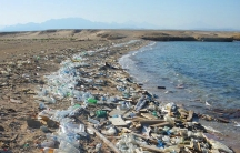 "Trash generated on land is flowing into the ocean at much higher rates than previous numbers suggest, according to a new study in the journal ""Science."""