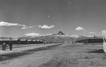 Heart Mountain War Relocation Center