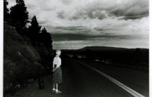 Untitled Film Still 48 by Cindy Sherman