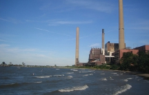 Avon Lake power plant