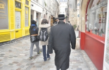 Some Jews in France are feeling increasingly uneasy, amid some high-profile anti-Semitic incidents.
