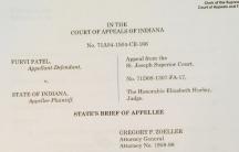 Indiana AG response