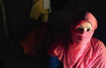 Fatima Rohinya rape