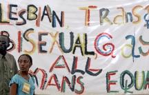 Gay Kenya