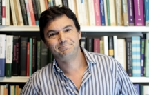 Thomas Piketty, the French economist behind President Francois Hollande's plan to tax the wealthy has won acclaim in the US for his work on growing income inequality