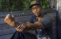 """Robert """"RZA"""" Diggs is the founder of the Wu Tang Clan. He wrote """"The Tao of Wu"""" in 2009, which made the New York Times best-seller list."""