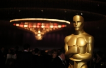 Oscar Statue from Reuters