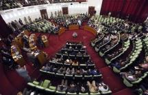 Libyan congress