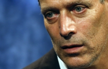 "Sebastian Junger, director of the Oscar-nominated war documentary ""Restrepo."""