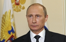 Russian President Vladimir Putin made a televised statement at early Monday. He said the downing of Malaysia Airlines Flight MH17 in east Ukraine must not be used for political ends and urged separatists to allow international experts access to the crash