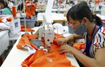 Vietnam garment factories