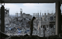 Reconstruction in Gaza is only just beginning