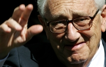 Former US Secretary of State Henry Kissinger has released a new book called World Order.