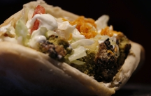 The kebab, France's third most popular take-away food, is caught up in a battle for French identity.