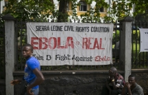 Sierra Leone's Ebola epidemic continues to claim lives