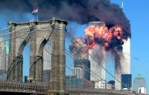 New York, September 11th, 2001