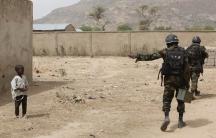 Kerawa Cameroon Boko Haram