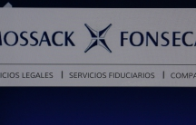 The Spanish language website of the Mossack Fonseca law firm is pictured in this illustration taken April 4, 2016.