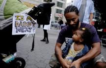 Black Lives Matter July 8 2016