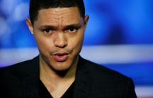The host of The Daily Show Trevor Noah's new memoir is called Born A Crime: Stories from a South African Childhood.