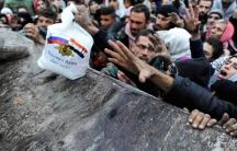 Russia Syria aid carnage