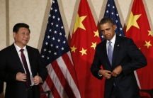 One topic of discussion between Presidents Barack Obama and Xi Jinping when they met in California last summer was cyber espionage.