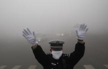 smog cop
