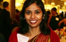 Devyani Khobragade, India's deputy consul general