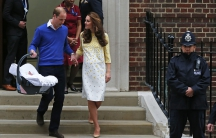 Prince William.