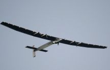 Solar Impulse 2 grounded in Hawaii until 2016