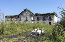 If you're Russian, this abandoned land in Russia's Far East near China could be all yours.