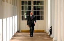 Obama address Trump win