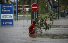 Dominica Hurricane Maria