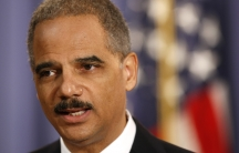 In Novemeber of 2009, Eric Holder announced that the accused mastermind of the September 11th attacks, and four other top terrorism suspects held at Guantanamo Bay, would be prosecuted in criminal courts.