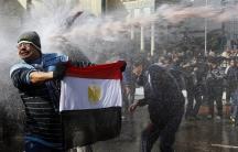 Arab Spring hopes dashed