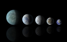 Scientists using NASA's Kepler space telescope have found the best candidates yet for habitable worlds beyond the solar system.