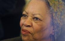 Toni Morrison in 2010
