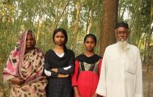 Sabina family