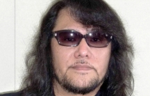 """Mamoru Samuragochi, a famous Japanese classical composer who has been called """"Japan's Beethoven""""."""