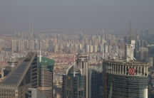 For years, Shanghai has featured some of China's worst air pollution. Recent initiatives by the Chinese government, though, have begun to clean up some of the problem.