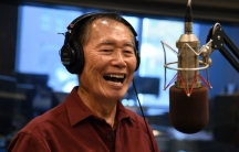"""George Takei, an ctor, activist and the star of the documentary """"To Be Takei,"""" spoke about the early part of his acting career, when he regretfully took on roles that furthered Asian stereotypes."""
