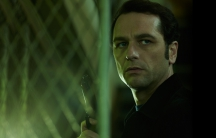 "Matthew Rhys as Philip Jennings in the FX show ""The Americans."""