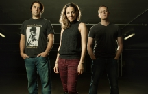 The band Thousand Days
